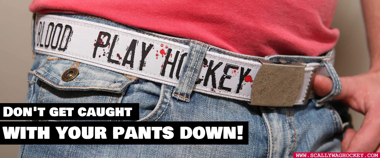 SCALLYWAG® Header Belts