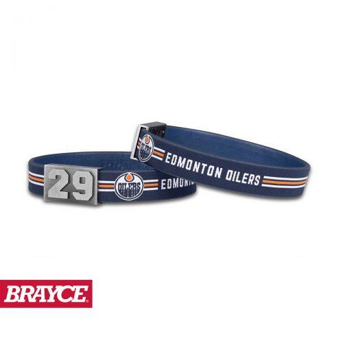BRAYCE® Armband Edmonton Oilers #29