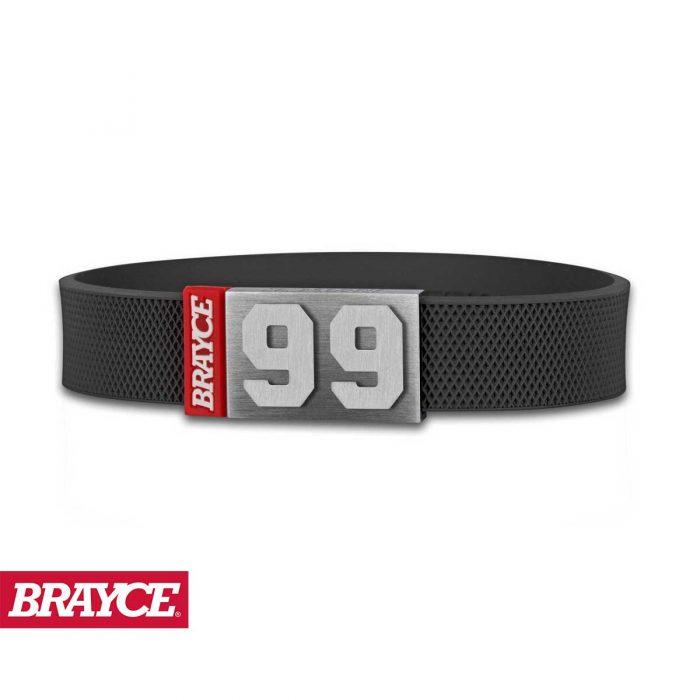 BRAYCE® Armband Puck