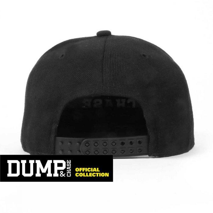 Dump & Chase Cap von SCALLYWAG®