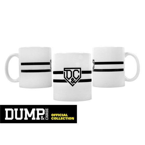 Dump & Chase Tasse