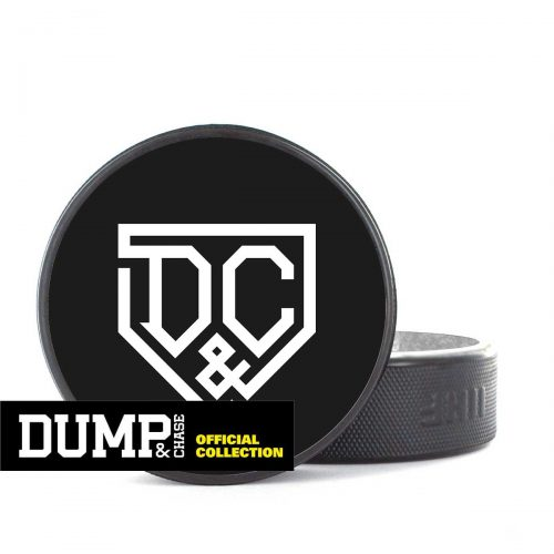 Puck Dump & Chase