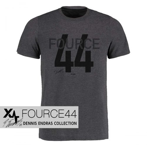 Dennis Endras FOURCE44 T-Shirt von SCALLYWAG®