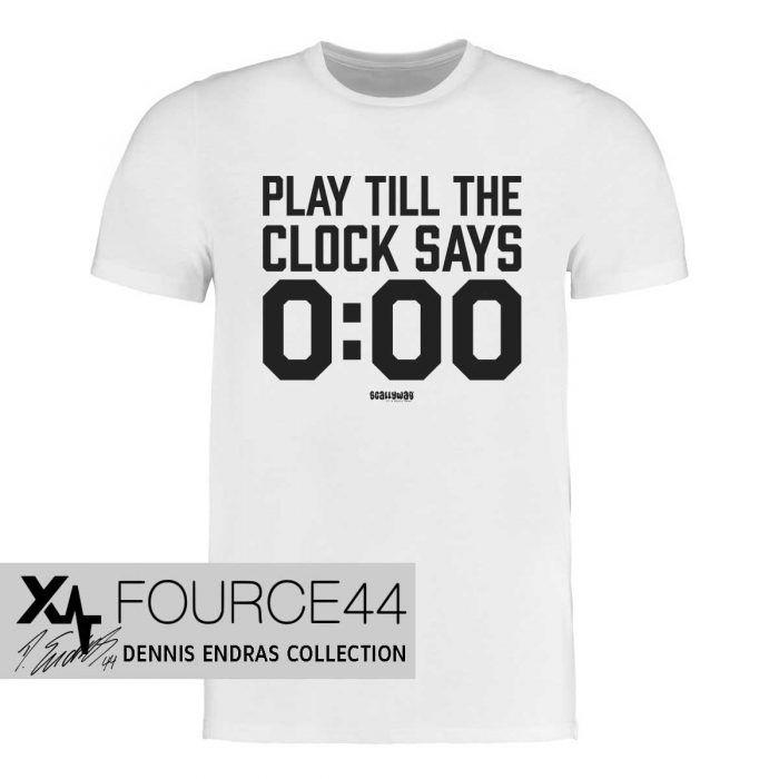 Dennis Endras 0:00 T-Shirt