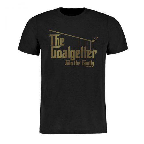 Eishockey T-Shirt von SCALLYWAG® Modell THE GOALGETTER
