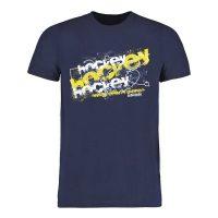 Eishockey T-Shirt von SCALLYWAG® Modell H3 Hockey
