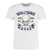 Eishockey T-Shirt von SCALLYWAG® Modell SCALLY ROGER