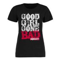 Eishockey T-Shirt von SCALLYWAG® Modell GONE BAD Girls