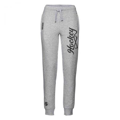 Eishockey Jog Pants von SCALLYWAG® Modell I'M HOCKEY Girls