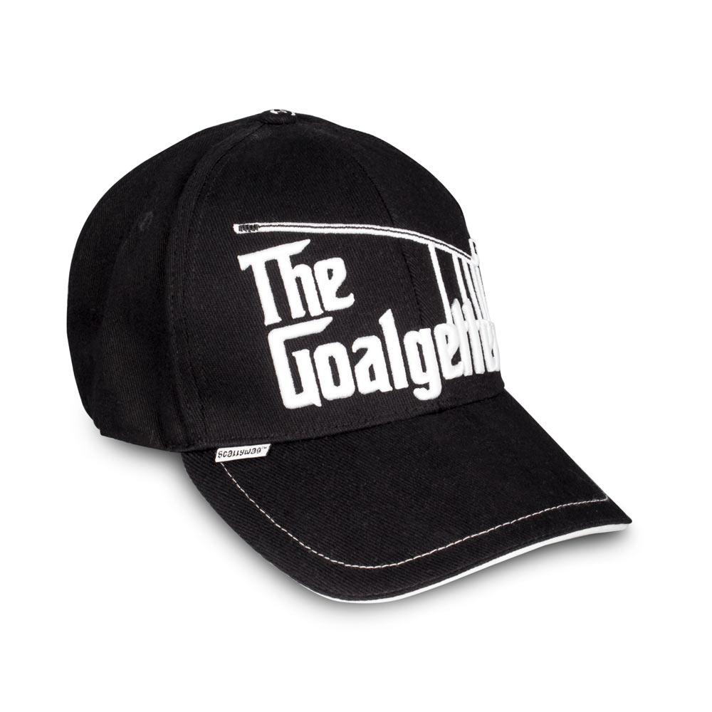 Eishockey Cap von SCALLYWAG® Modell GOALGETTER