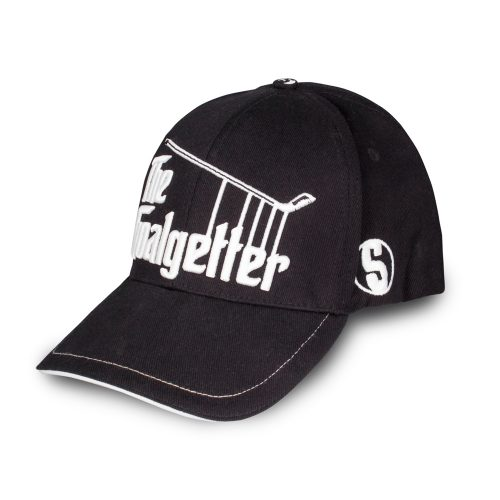 Eishockey Cap von SCALLYWAG® Modell GOALGETTER.