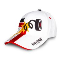 Eishockey Cap von SCALLYWAG® Modell DOINK.
