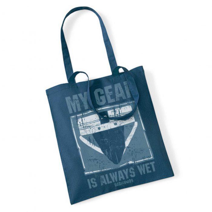 Eishockey Tasche von SCALLYWAG® Modell MY GEAR.