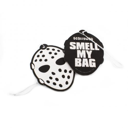Eishockey Air Fresher von SCALLYWAG® Modell SMELL MY BAG