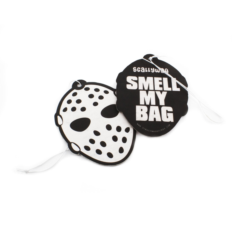 Eishockey Air Fresher von SCALLYWAG® Modell SMELL MY BAG