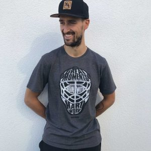 SCALLYWAG® HOCKEY T-Shirt Kids DENNIS ENDRAS GREAT MOMENTS