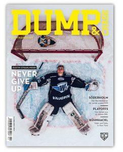 DNC Cover Ausgabe 2