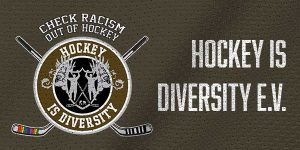 SCALLYWAG® & Hockey is Diversity e.V.