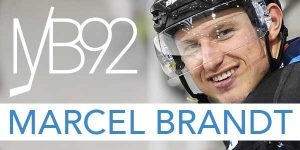 Marcel Brandt Logo