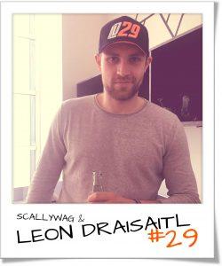 LEON DRAISAITL 29 – Official Collection Cap