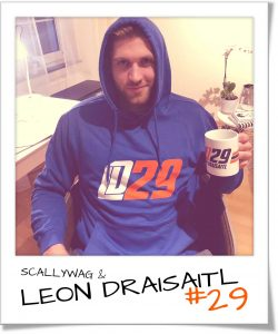 LEON DRAISAITL 29 – Official Collection